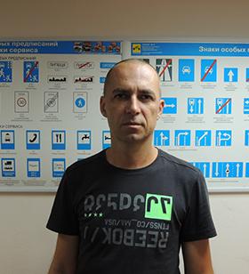 Воронцов Алексей Владимирович